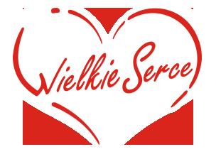 Wielkie Serce Logo
